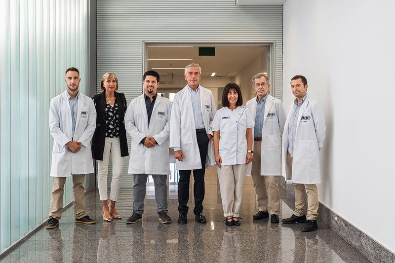 Unidad Neurocirugía Bilbao